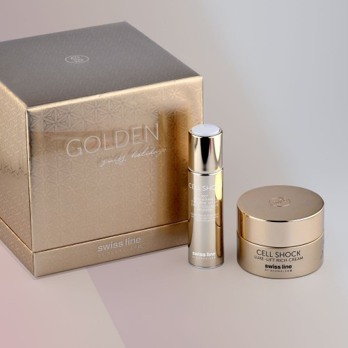 Collagen Infusion Face & Eyes Gift Set
