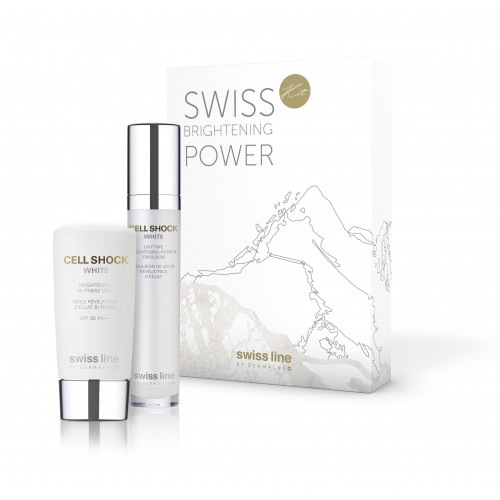 Swiss Brightening Power Kit