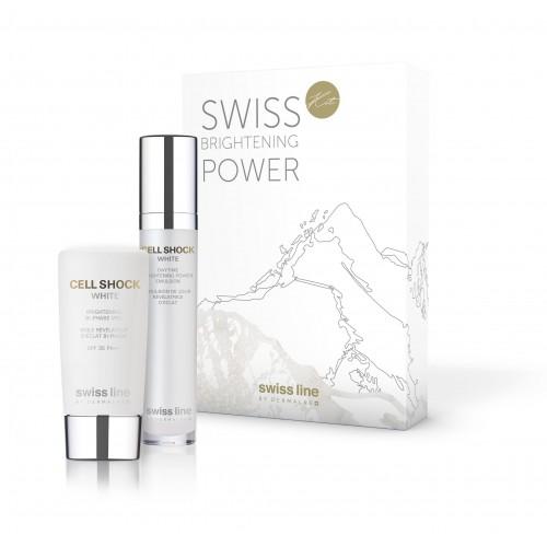 Swiss Brightening Power Kit