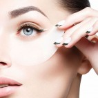 Algae-Peptide Eye Mask