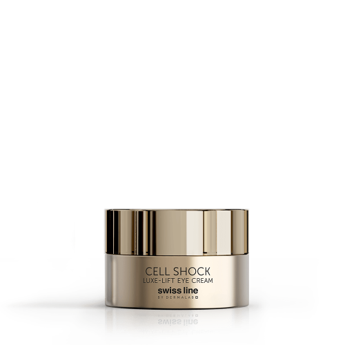 Cell Shock Luxe-Lift Eye Cream