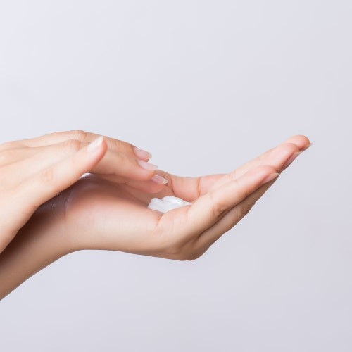 Cellular Recovery 3D Hand Cream