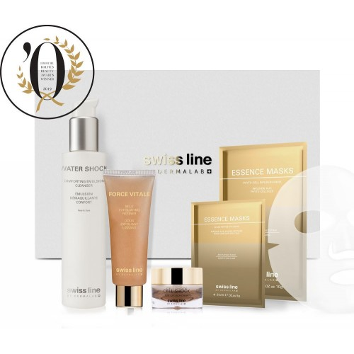 At-Home Collagen Infusion Facial Starter Set