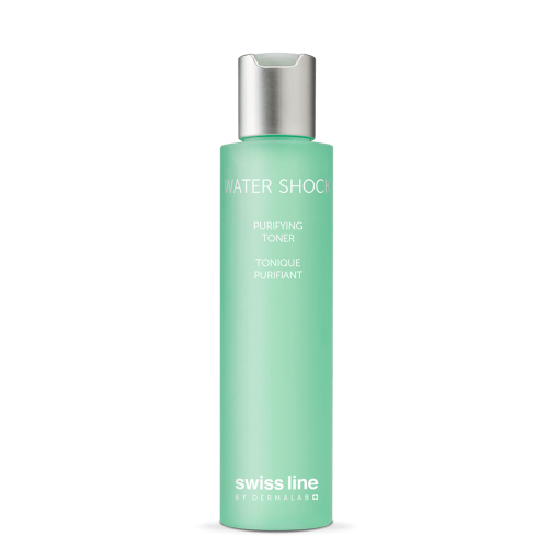 Water Shock Purifying Toner