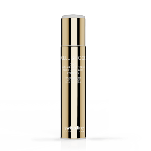 Cell Shock 360° Anti-Wrinkle Serum