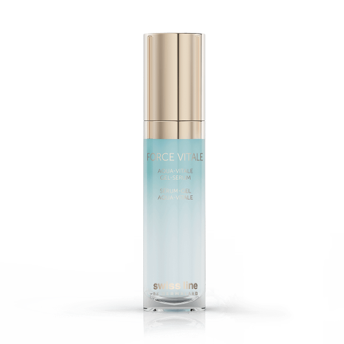 Aqua-Vitale Gel-Serum