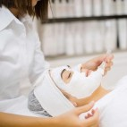 Aqua-Pure Enzymatic Mask
