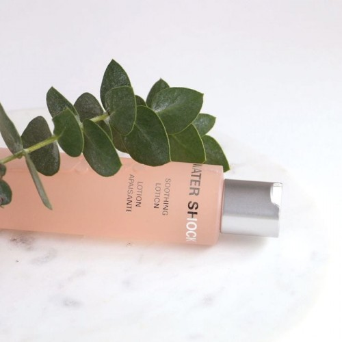 Swiss line Cosmetics Water Shock Soothing Lotion