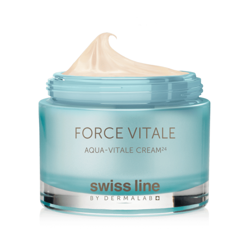 Swiss line Cosmetics Force Vitale Aqua Vitale Cream24