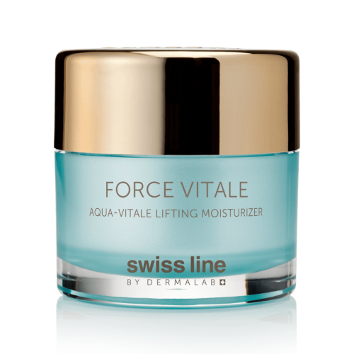 Swiss line Cosmetics Force Vitale Aqua Vitale Lifting Moisturizer