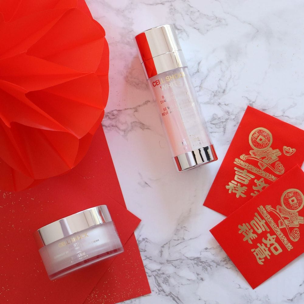 Swissline Chinese New Year Gifts