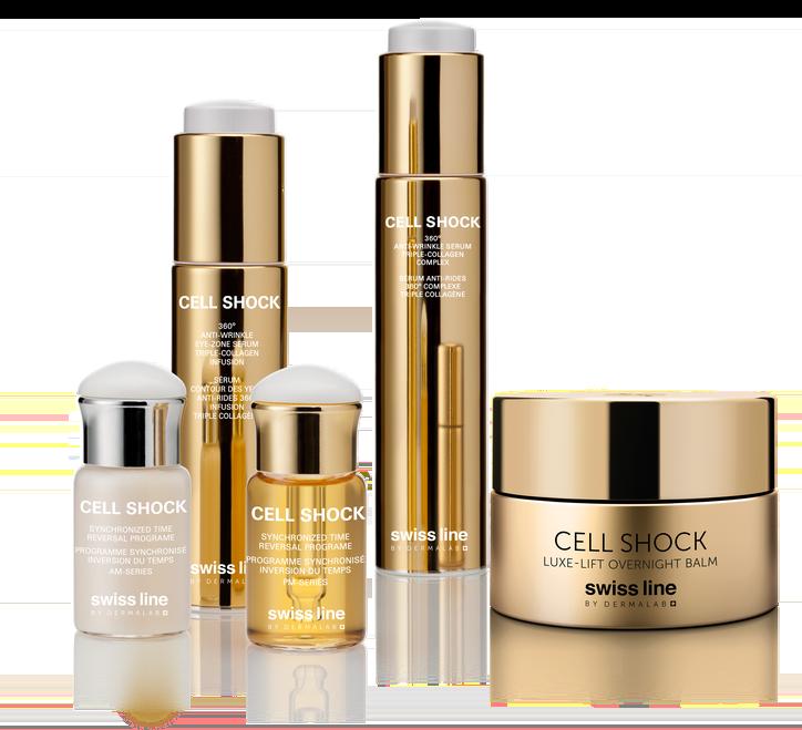 Swiss Luxury Skincare Online Boutique
