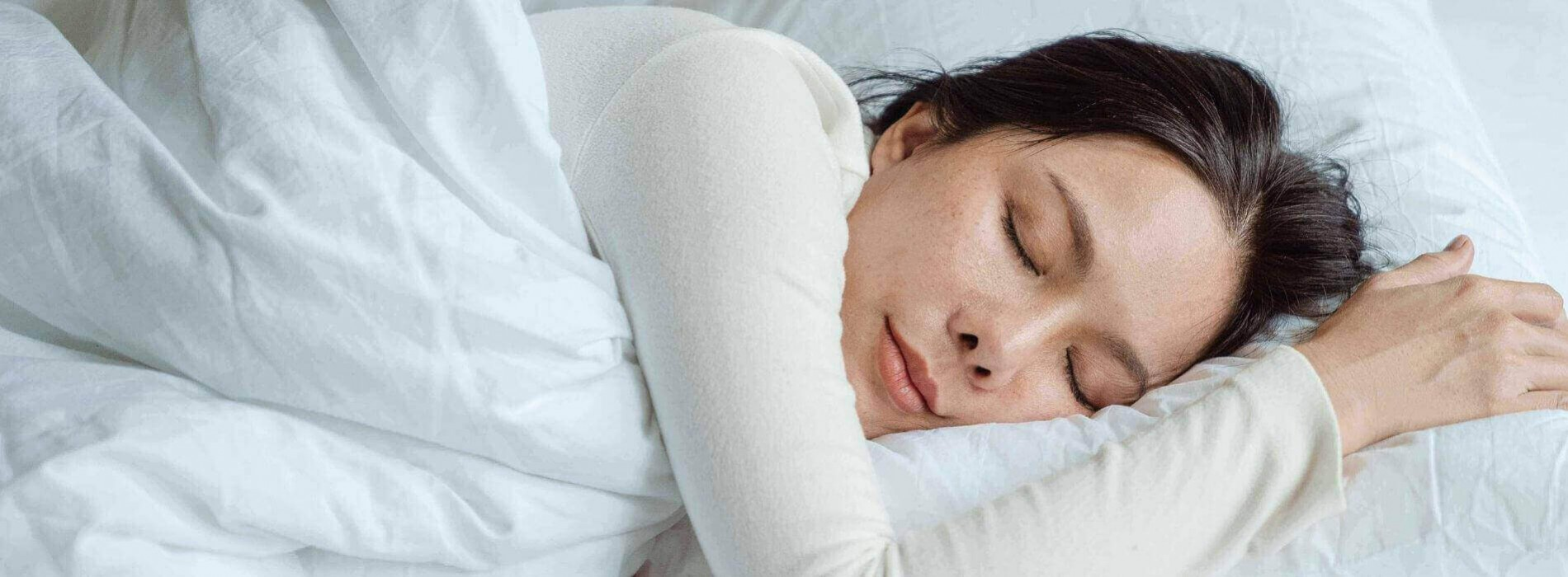 The Anti-Aging Powers of Sleep by Dr. Breus