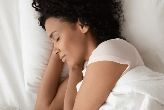 Beauty Sleep for Better Skin and Hair