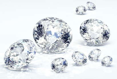The truth about diamond-infused skincare
